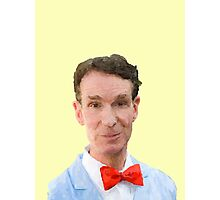 Bill Nye Photographic Print