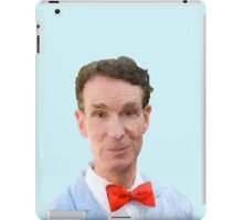 Bill Nye iPad Case/Skin
