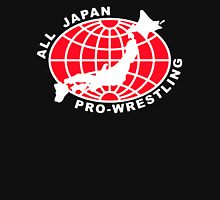 Classic Wrestling - All Japan Pro Wrestling AJPW Unisex T-Shirt