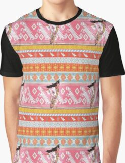 Indie Graphic T-Shirt