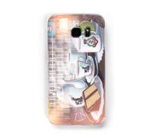 221Tea Samsung Galaxy Case/Skin