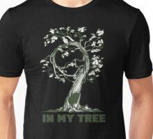 PJ - IN MY TREE  Unisex T-Shirt