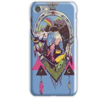 Shiva Elephant iPhone Case/Skin