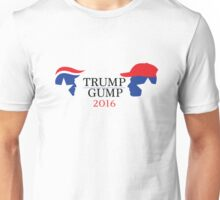 Trump - Gump 2016 Unisex T-Shirt