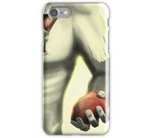 Corazón de Melón iPhone Case/Skin