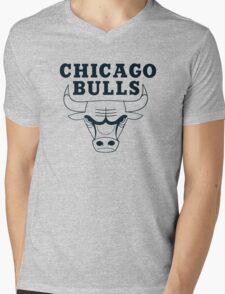 chicago bulls Mens V-Neck T-Shirt