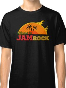 Welcome to Jamrock Classic T-Shirt