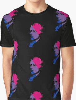 Bi Hamilton Graphic T-Shirt