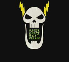 Best Villain Unisex T-Shirt