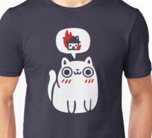 Dreaming Of Destruction Unisex T-Shirt