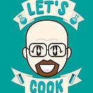 Let's Cook by oneskillwonder