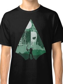 Arrow Deathstroke Classic T-Shirt