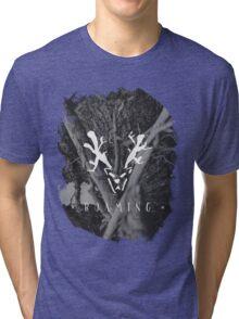 Roaming (Brushed) Tri-blend T-Shirt