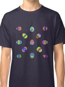 Eggsactly Easter! Classic T-Shirt