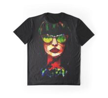 Modern Beautiful Portrait Design | ART | NEW Graphic T-Shirt