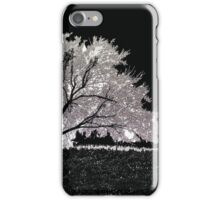 Against The Night iPhone Case/Skin