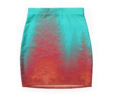 Fire Part 2 Mini Skirt