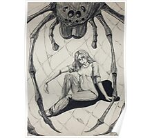 Spider Guardian Poster