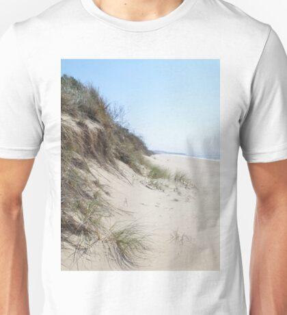 90 Mile Beach Unisex T-Shirt