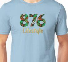 876 Lifestyle Unisex T-Shirt