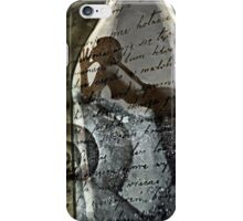 """A Mermaid In A Bottle"" A most wonderous collaboration with Arco Iris  R  iPhone Case/Skin"