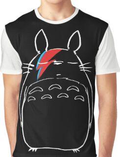 Totorowie (black) Graphic T-Shirt