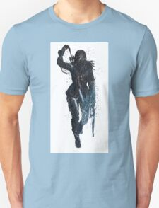 Lara Croft - Rise of the Tomb Raider Unisex T-Shirt