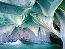 In the Marble Caves by Graeme  Hyde