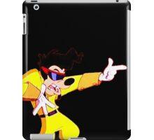 Max Goof iPad Case/Skin