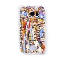 The Highway Samsung Galaxy Case/Skin