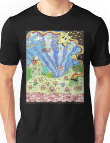 Super Mario World Trip Unisex T-Shirt