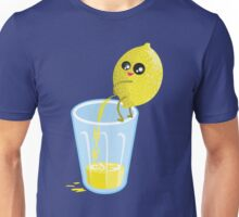 Lemonade Lemon Pee Unisex T-Shirt