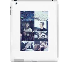 First Date  iPad Case/Skin