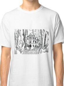 Forgotten Manor Classic T-Shirt