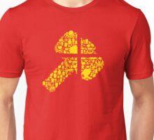 Master Higgin's Stone Axe Unisex T-Shirt
