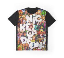 CHILDHOOD MEMORIES Graphic T-Shirt