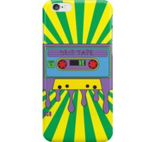 Mix Tape Drip Tape iPhone Case/Skin