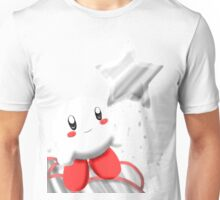 Peppermint Kirby Unisex T-Shirt