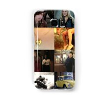 Young Swanfire Samsung Galaxy Case/Skin