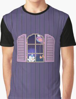 Ghosties 2.0 Graphic T-Shirt