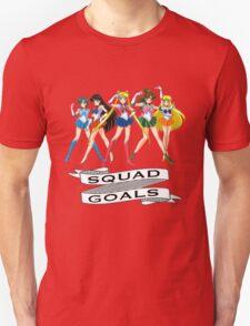 Sailor Moon // Squad Goals T-Shirt