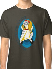 Extraordinary Jubilee of Mercy Classic T-Shirt