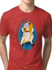 Extraordinary Jubilee of Mercy Tri-blend T-Shirt