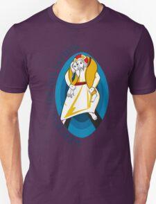 Extraordinary Jubilee of Mercy Unisex T-Shirt