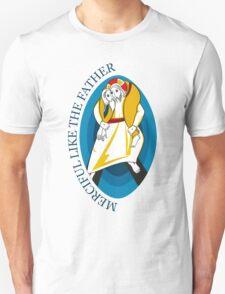 Extraordinary Jubilee of Mercy T-Shirt