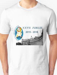 27th Jubilee, 2015 - 2016 T-Shirt