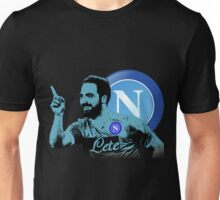 Higuain rules in Napoli, best football player Unisex T-Shirt