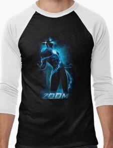ZOOM  Men's Baseball ¾ T-Shirt