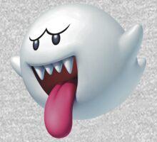 King Boo ghost villain One Piece - Short Sleeve