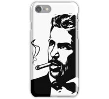 Tobacco Lover iPhone Case/Skin